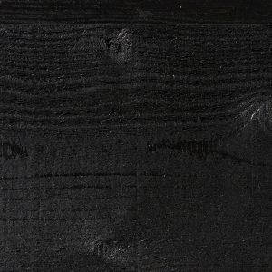 Woodwash Exterior Black