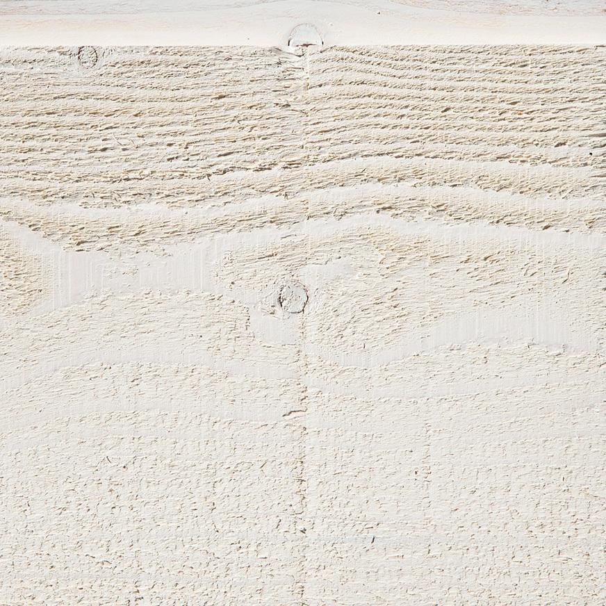 Woodwash Exterior White
