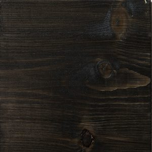 Woodwash Interior Black