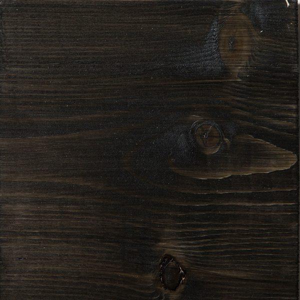Woodwash Interior Black