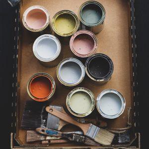 Paradigm Shift Paints